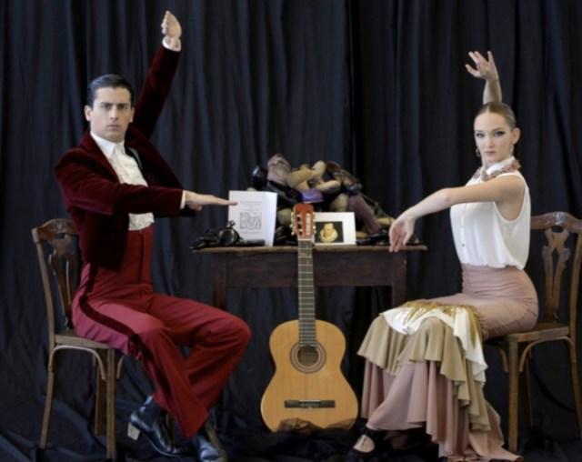 Festival IV edición Fiesta Corral de Cervantes