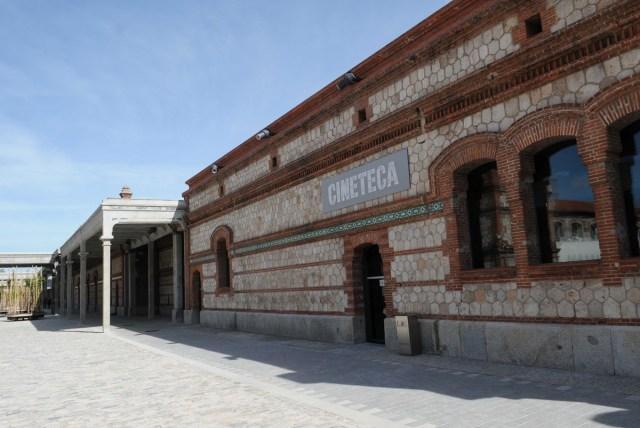 Cineteca matadero muestra cine rumano
