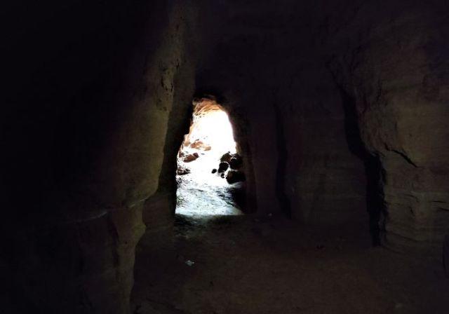 Cueva Malvecino