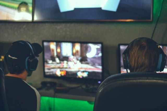 gamergy festival 2020 ifema gamers