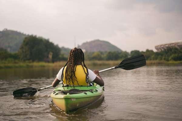 excursiones madrid kayak