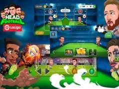 juego on line head soccer la liga
