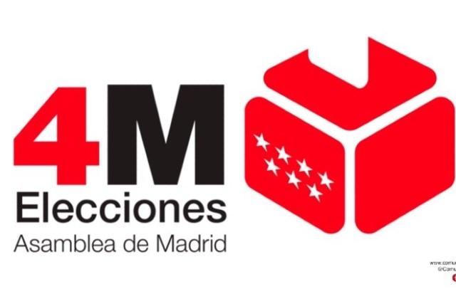 elecciones 4M