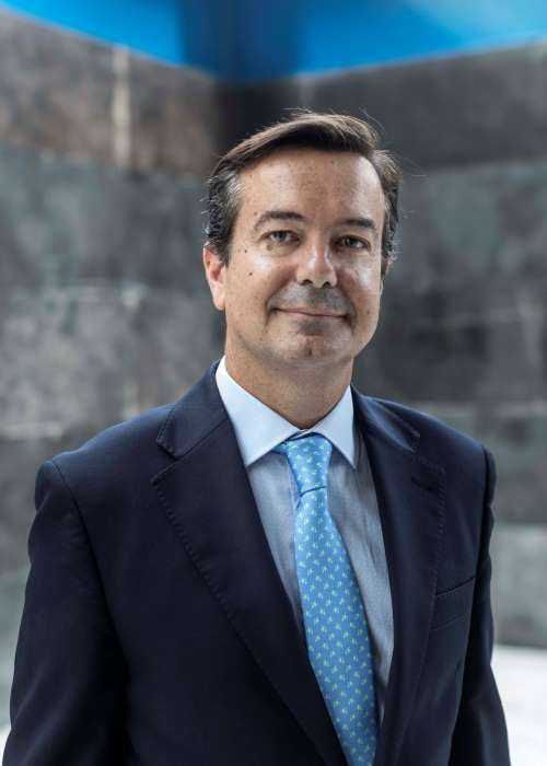 Eduardo Lopez-Puertas-director general ifema entrevista