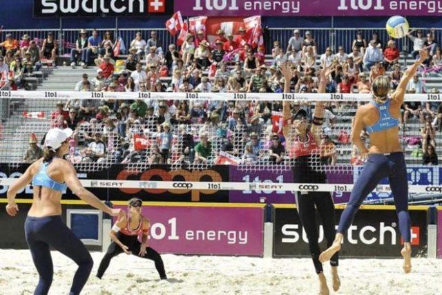 Juegos Olímpicos. Voleibol. Londres 2012