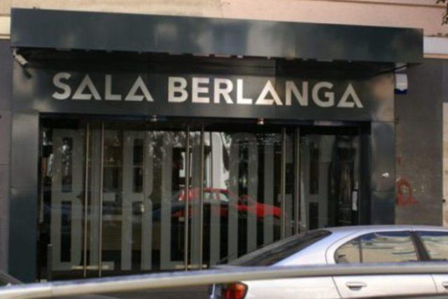 Sala Berlanga