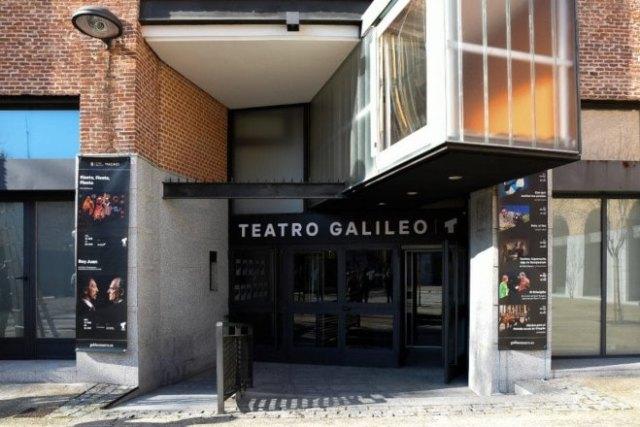 Teatro Galileo, Quique San Francisco