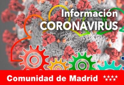 periodico digital con noticias hoy madrid información coronavirus