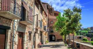 rutas de senderismo El mirador noticias de Madrid planes madrid buitrago