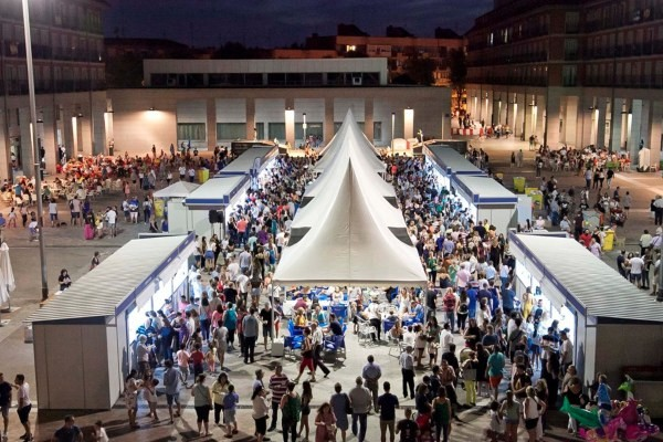 Feria Cerveza Sostenibilidad Leganés