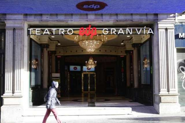 teatro edp gran vía noticias de madrid