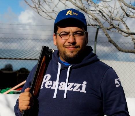 Alberto Fernández Muñoz