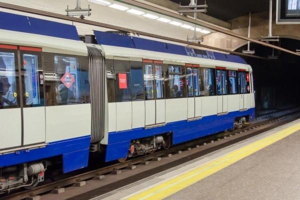 Cierre línea 9 Metro