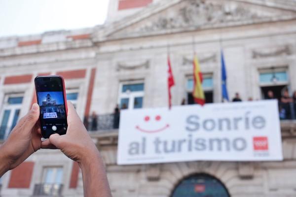 Bonos turísticos para viajar a Madrid