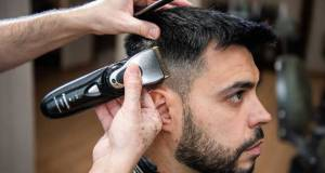 tendencias de cabello masculino