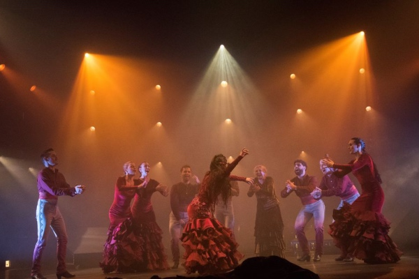 Sábados Flamencos en Madrid