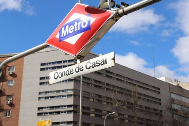 Conde de Casal