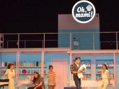 teatro 'Oh mami!'