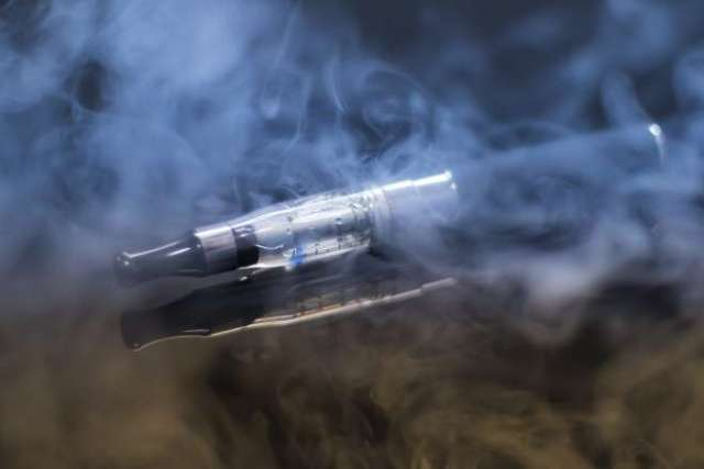 cigarrillo electrónico e-cig