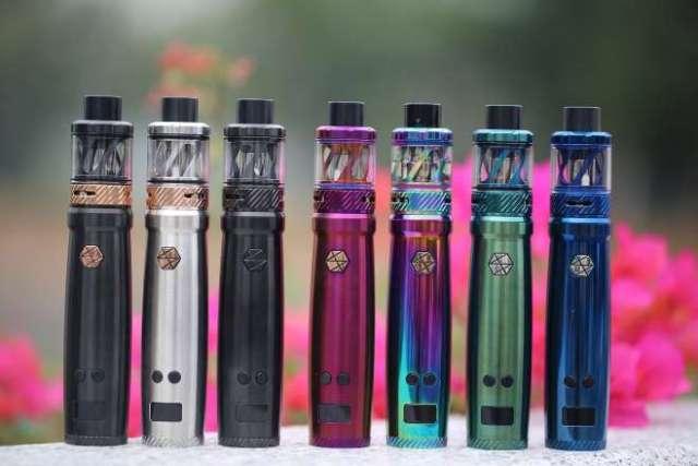 e-cig cigarrillos electrónicos