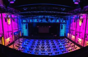 Teatro CaixaBank Príncipe Pío