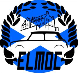 Edinburgh and Lothians Mini Owners Club