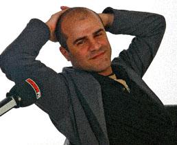 José Miguel Cruz