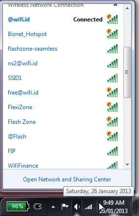 AccesPoint | WifiID