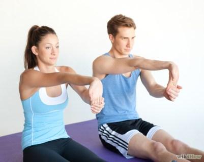 Stretching untuk mengatasi nyeri punggung