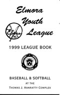 Elmora Youth Little League
