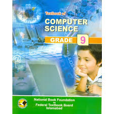 9th class computer guess