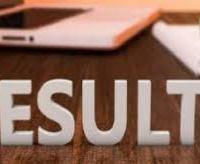 Intermediate 12th Class Result 2019