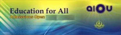 AIOU B.S Online Books - Download AIOU Books Online