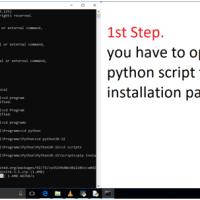 NLTK Installation in Python Step by Step Procedure.