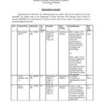 Protection-Ministry-of-National-Food-Security-Research-jobs