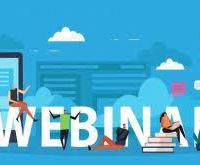 Best Tips for Organizing Webinar
