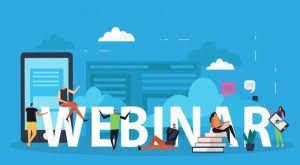Best Tips for Organizing Webinar