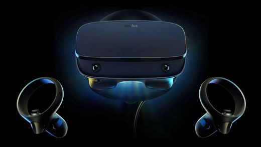 First-party Oculus VR games won't be at E3, says Facebook