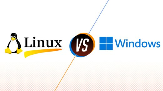 Linux vs. Windows: How to Pick the Best...