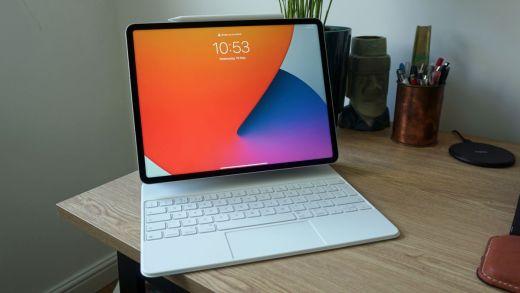 Apple's 2022 iPad could bring a major screen improvement