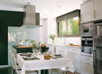 Decorar Cocina Sin Muebles | Muebles Guardado Mueble Decorar Tu Casa ...
