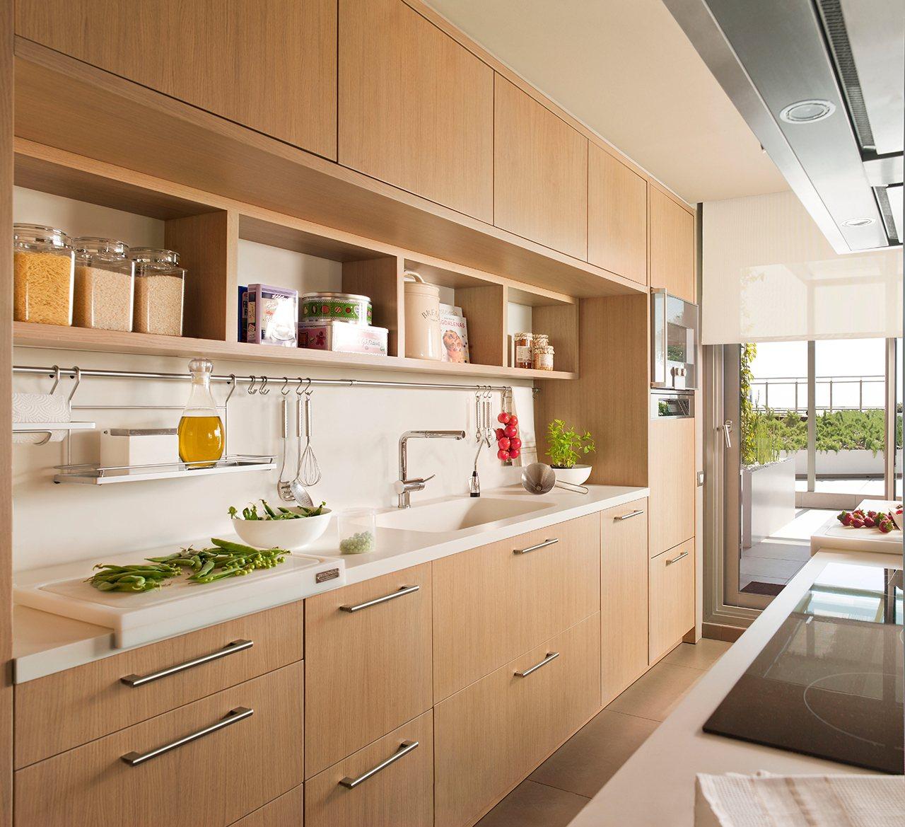 Muebles Cocina Muebles De Cocina De Melamine Construccion Lima