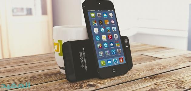 طريقة فورمات الايفون أو iPad أو iPod