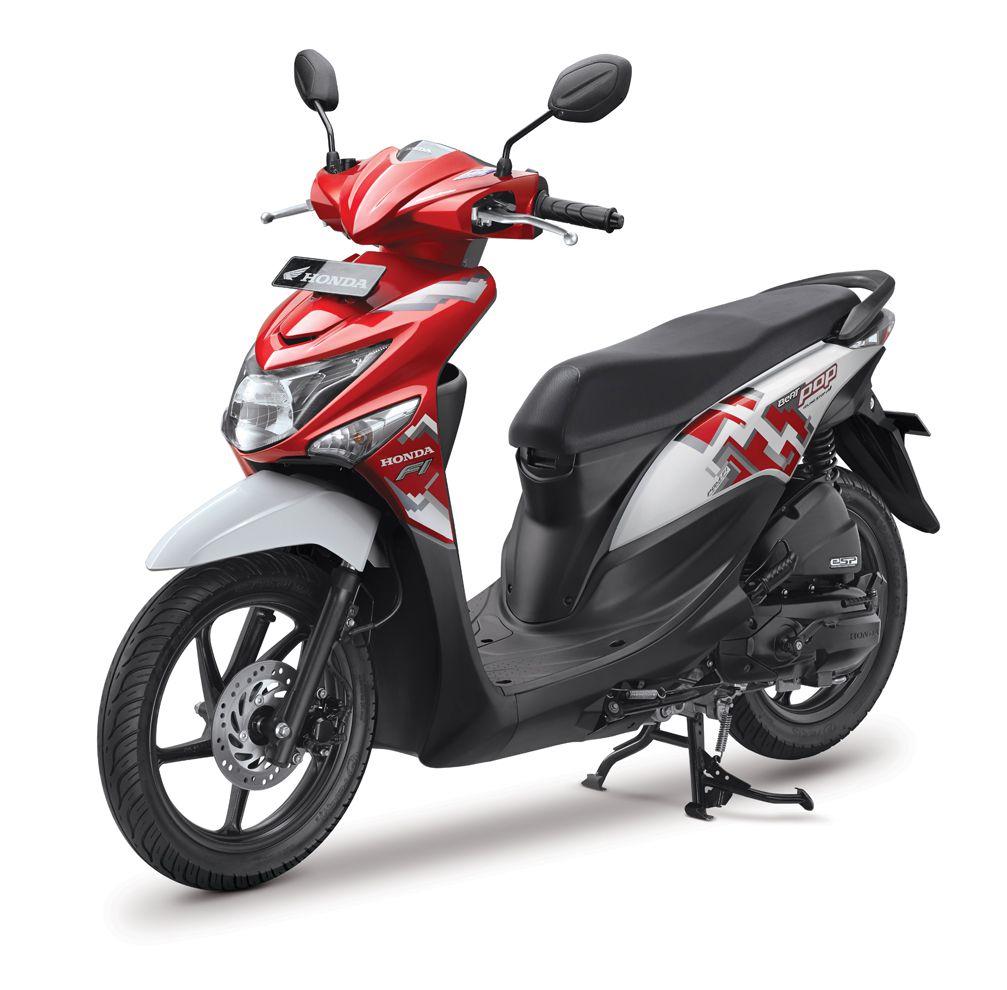 Kamis, 09 september 2021 | 15:04 wib penulis: Harga Motor Honda BeAT Terbaru, Februari 2016 | ELMUHA.NET