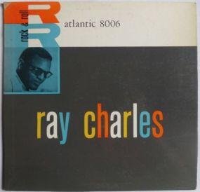 Ray Charles R&R