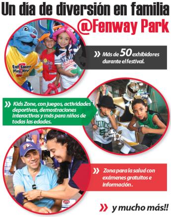 Latino Family Festival