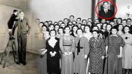 el hombre mas alto del mundo Robert Pershing Wadlow