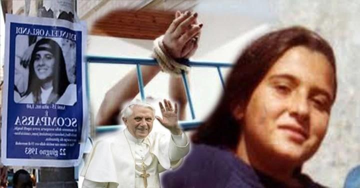 secretos del vaticano emanuela orlandi