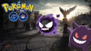 pokemon go fantasma real