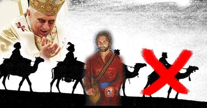 Artab n el cuarto rey mago que censur la iglesia cat lica for El cuarto poder 2 0